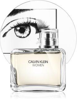 Calvin Klein Women Eau de Toilette pour femme