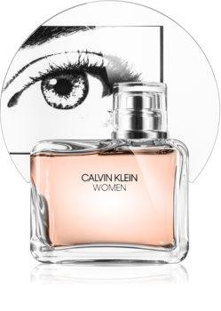 Calvin Klein Women Intense Eau de Parfum voor Vrouwen