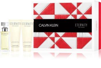 Calvin Klein Eternity darčeková sada XIII. pre ženy