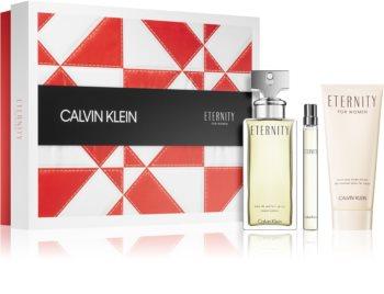 Calvin Klein Eternity coffret cadeau VIII. pour femme