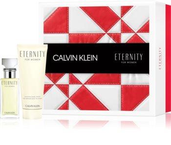 Calvin Klein Eternity darčeková sada XIV. pre ženy