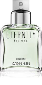 Calvin Klein Eternity for Men Cologne Eau de Toilette per uomo