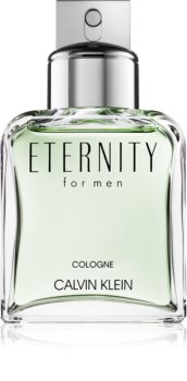 Calvin Klein Eternity for Men Cologne Eau de Toilette pour homme