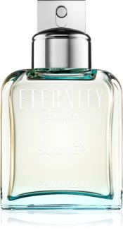 Calvin Klein Eternity for Men Summer 2019 eau de toilette for Men