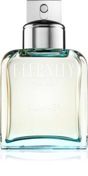 Calvin Klein Eternity for Men Summer 2019 eau de toilette para homens