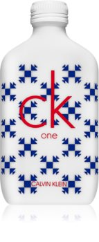 Calvin Klein CK One Collector's Edition туалетная вода унисекс