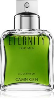 Calvin Klein Eternity for Men parfumska voda za moške