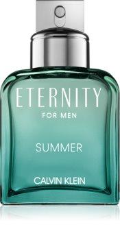 Calvin Klein Eternity for Men Summer 2020 Eau de Toilette pentru bărbați