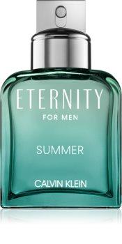 Calvin Klein Eternity for Men Summer 2020 Eau de Toilette voor Mannen