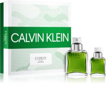 Calvin Klein Eternity for Men dárková sada I. pro muže