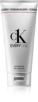 Calvin Klein CK Everyone gel de douche mixte