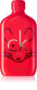 Calvin Klein CK One Collector´s Edition 2020 eau de toilette mixte