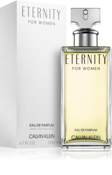 <center>Calvin Klein Eternity EDP</center>