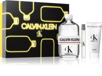 Calvin Klein CK Everyone dárková sada unisex