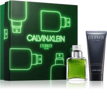 Calvin Klein Eternity for Men zestaw upominkowy VII. dla mężczyzn