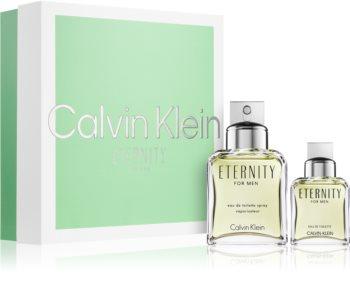 Calvin Klein Eternity for Men σετ δώρου (για άντρες) Ι.
