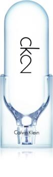 Calvin Klein CK2 Eau de Toilette mixte