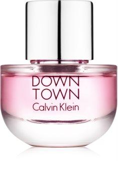 Calvin Klein Downtown Eau de Parfum pentru femei