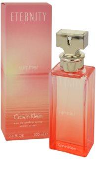 Calvin Klein Eternity Summer (2012) parfémovaná voda pro ženy 100 ml
