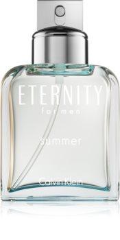 Calvin Klein Eternity for Men Summer (2015) Eau de Toilette para homens 100 ml