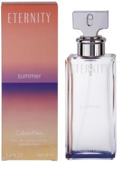Calvin Klein Eternity Summer (2015) parfémovaná voda pro ženy 100 ml