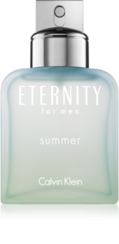 Calvin Klein Eternity for Men Summer (2016) eau de toilette pour homme 100 ml