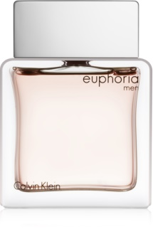 Calvin Klein Euphoria Men Eau de Toilette για άντρες