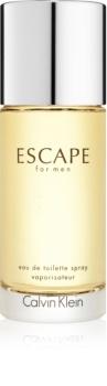 Calvin Klein Escape for Men Eau de Toilette Miehille