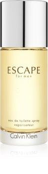 Calvin Klein Escape for Men eau de toilette per uomo
