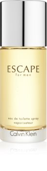 Calvin Klein Escape for Men Eau de Toilette για άντρες