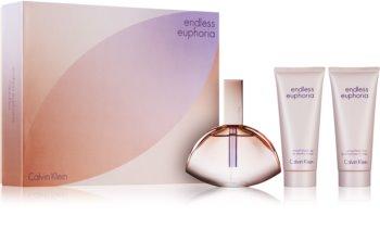 Calvin Klein Endless Euphoria lote de regalo I.