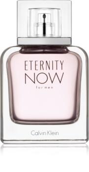 Calvin Klein Eternity Now for Men Eau de Toilette til mænd