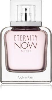 Calvin Klein Eternity Now for Men Eau de Toilette για άντρες