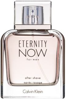 Calvin Klein Eternity Now for Men loción after shave para hombre