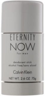 Calvin Klein Eternity Now for Men desodorante en barra para hombre 75 g