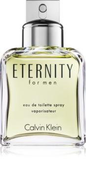 Calvin Klein Eternity for Men Eau de Toilette για άντρες