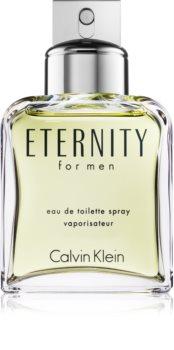 Calvin Klein Eternity for Men eau de toillete για άντρες