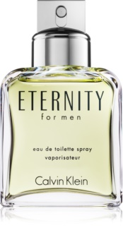 Calvin Klein Eternity for Men туалетна вода для чоловіків
