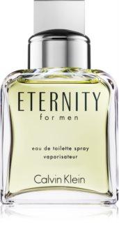 Calvin Klein Eternity for Men Eau de Toilette Miehille