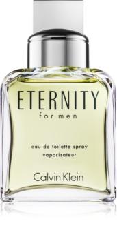 Calvin Klein Eternity for Men toaletna voda za moške