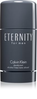 Calvin Klein Eternity for Men Deodorant Stick (alcohol free) for Men