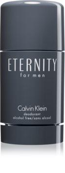 Calvin Klein Eternity for Men desodorante en barra sin alcohol para hombre