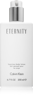 Calvin Klein Eternity Body Lotion for Women