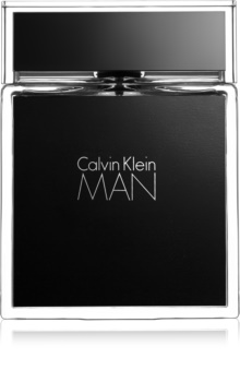 Calvin Klein Man eau de toillete για άντρες