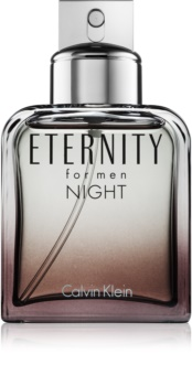 Calvin Klein Eternity Night for Men Eau de Toilette para homens 100 ml