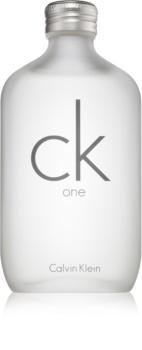 Calvin Klein CK One Eau de Toilette mixte