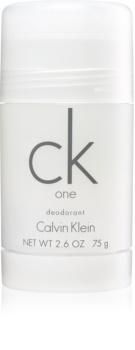 Calvin Klein CK One Deo-Stick Unisex