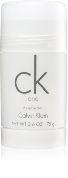 Calvin Klein CK One stift dezodor unisex