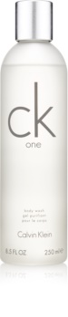 Calvin Klein CK One gel doccia (senza confezione) unisex