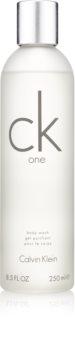 Calvin Klein CK One tusfürdő gél (unboxed) unisex
